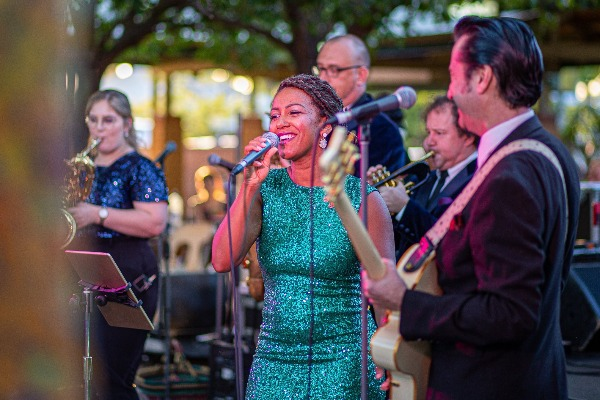 At last… Etta James comes to Fringe