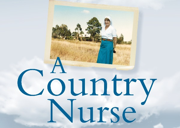 Author Thea Hayes on her new book A Country Nurse