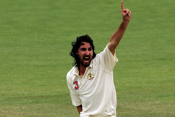 Jason Gillespie: Australia's fast bowling quartet 'as good as ever'