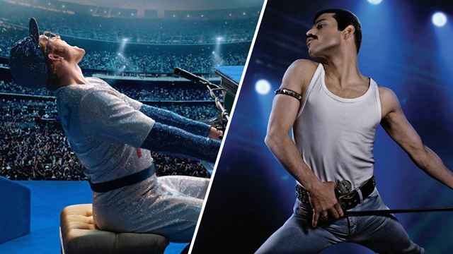 Could 'Rocketman' and other doco series be in legal trouble?