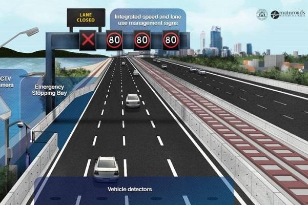 International travel restrictions delay Kwinana Smart Freeway rollout