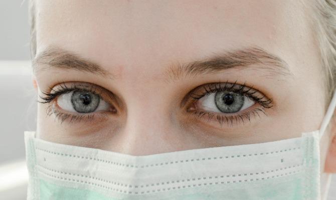 Should you wear a mask in public?