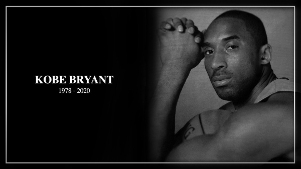Kobe Bryant's impact on the game was profound – Andrew Gaze