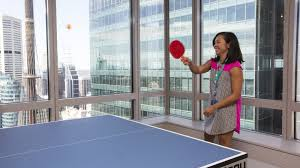 Article image for Beat The Boomer: A Table Tennis challenge