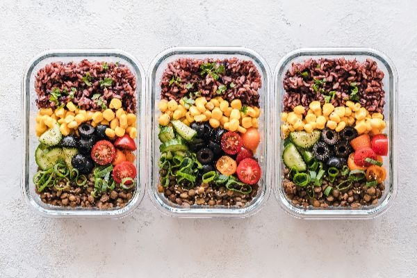 Could meal prep make your life healthier and happier?
