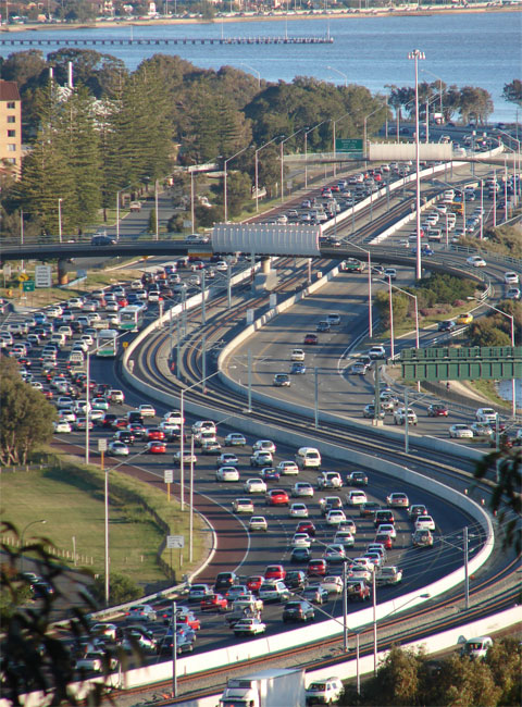 Sick of roadworks? Main Roads explains what they're upgrading, and why
