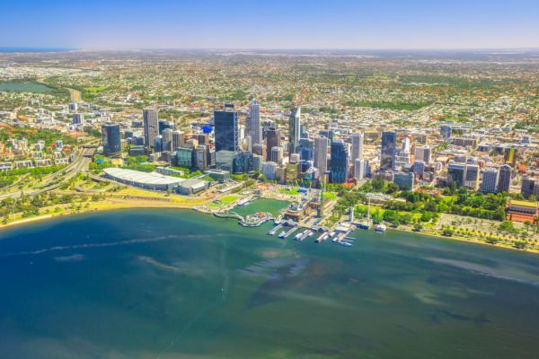 Top selling suburbs in Perth revealed