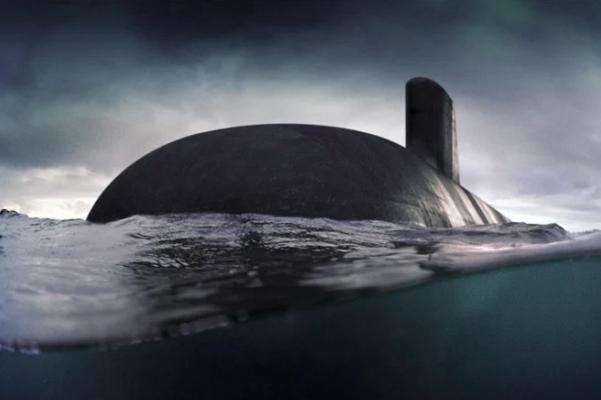 Nuclear physicist explains how nuclear-powered submarines work