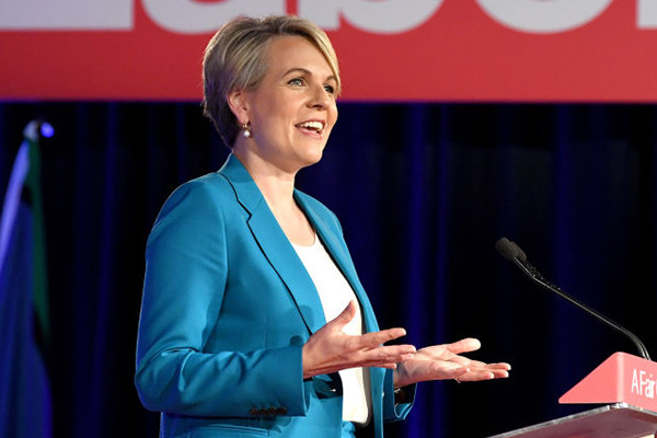 Plibersek defends pledge idea