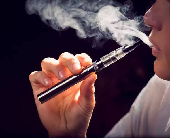Article image for Scripts needed for e-cigarettes
