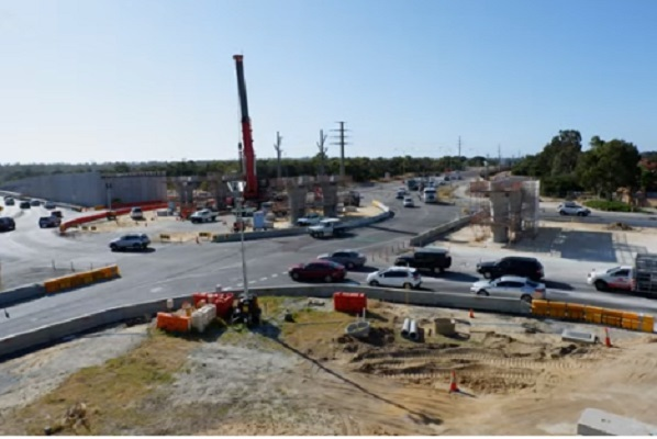 Roadworks continuing to cause headaches for business in Wanneroo