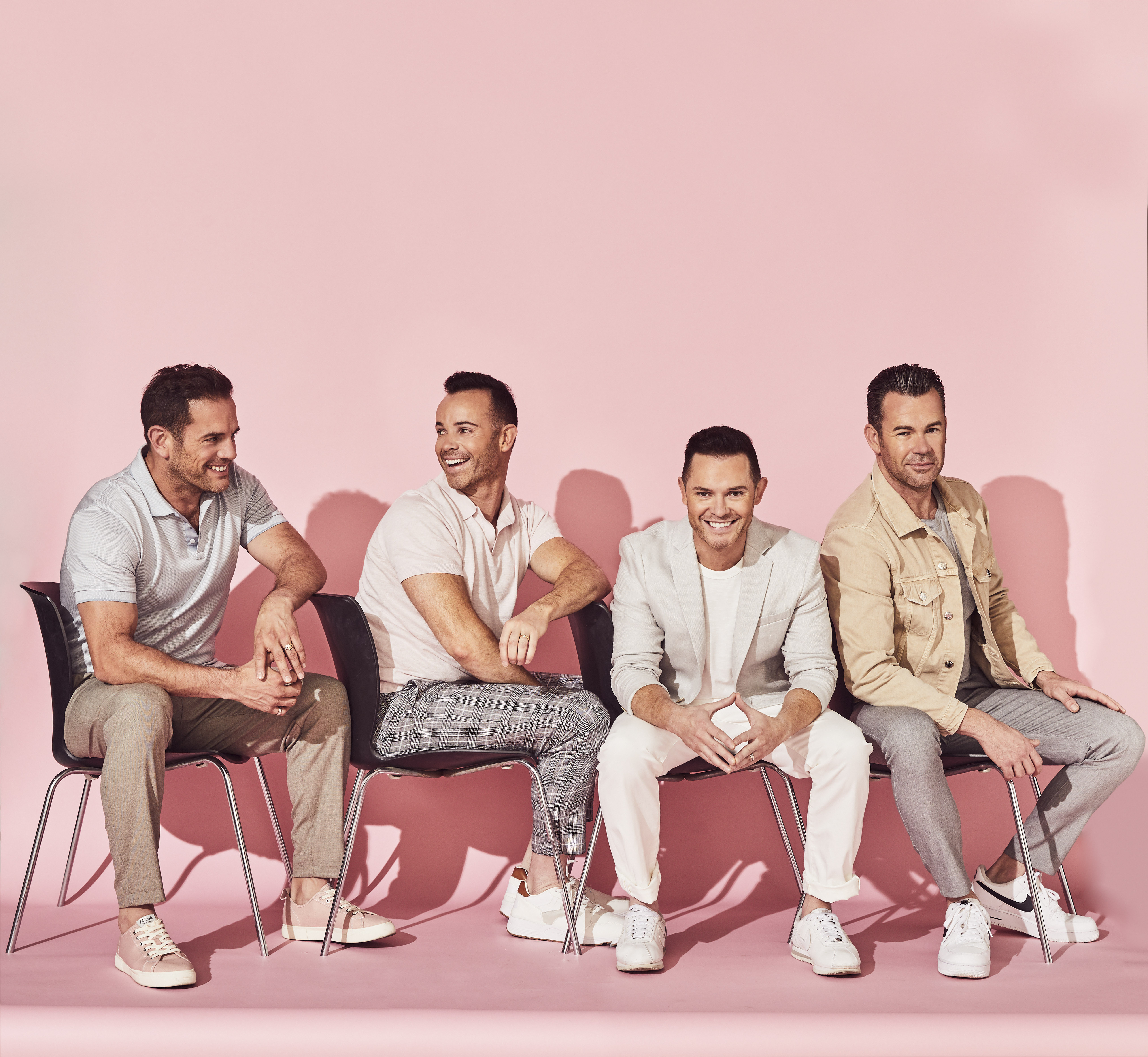 Article image for The Good Good Life Tour