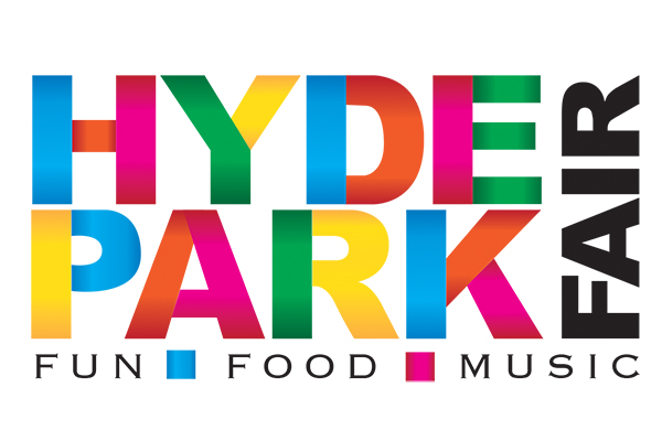 See you at the Hyde Park Fair