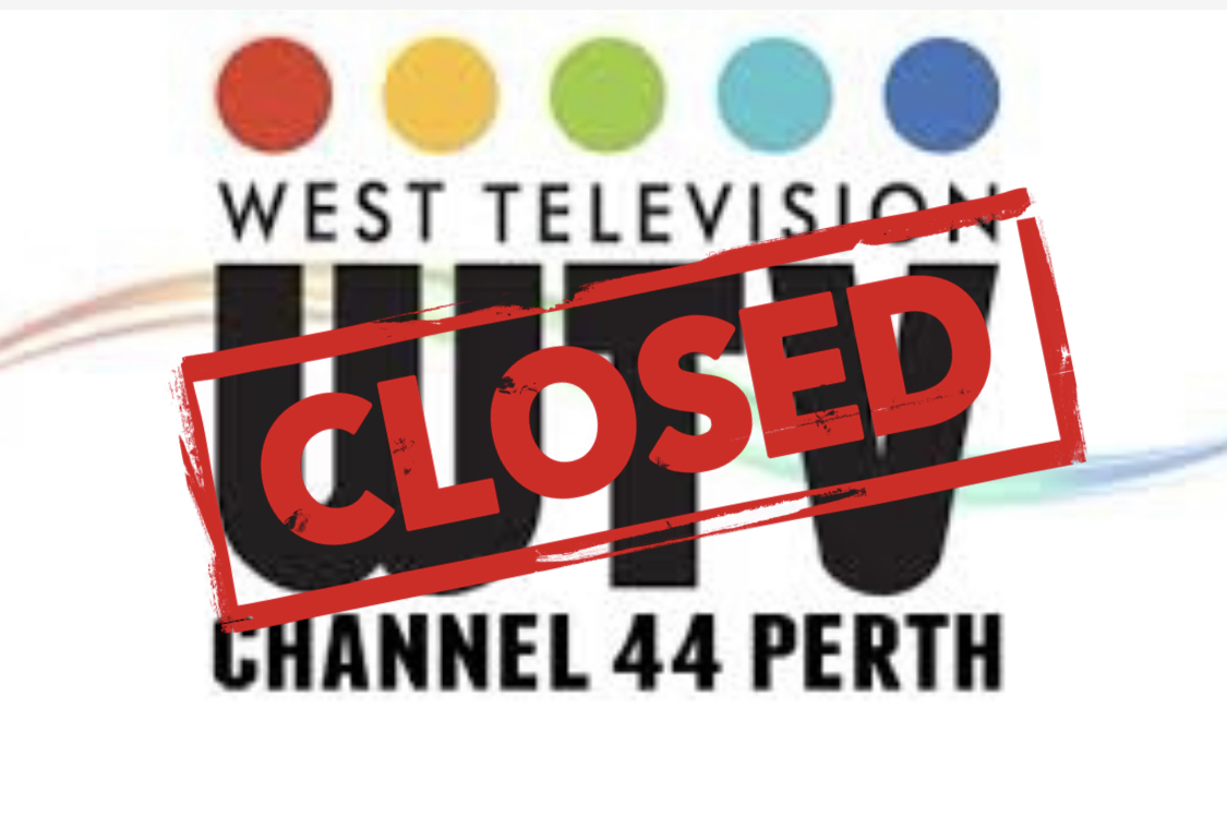 Article image for Local TV station set to be switched off