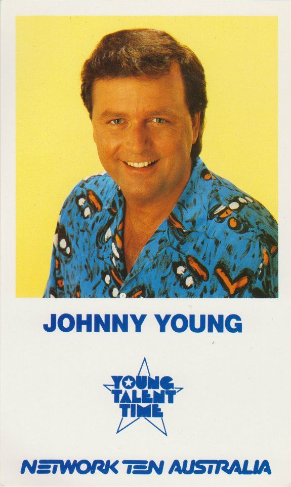 Johnny Young! Reminiscing About The Golden Age Of WA Music And Playing Two Songs With His Band