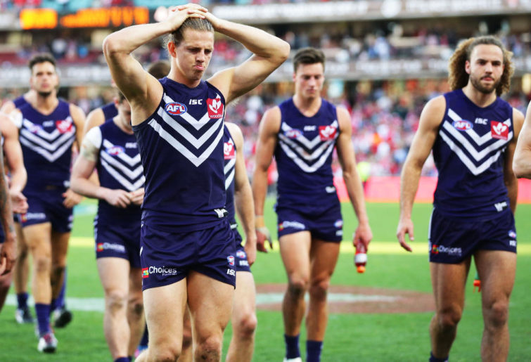 Article image for Acres in the mix for Fyfe replacement