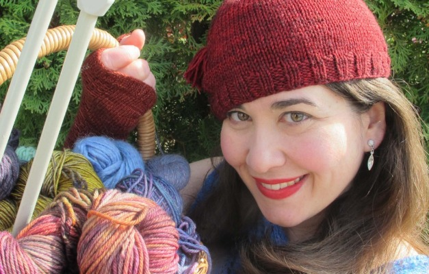 Would you see a cabaret about knitting?