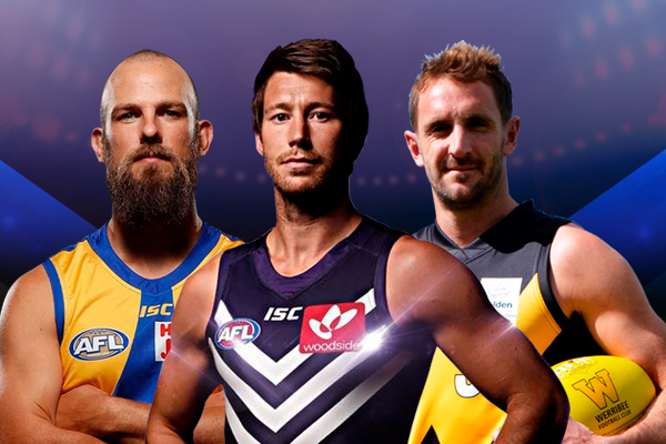 What really happened in London between West Coast and Freo