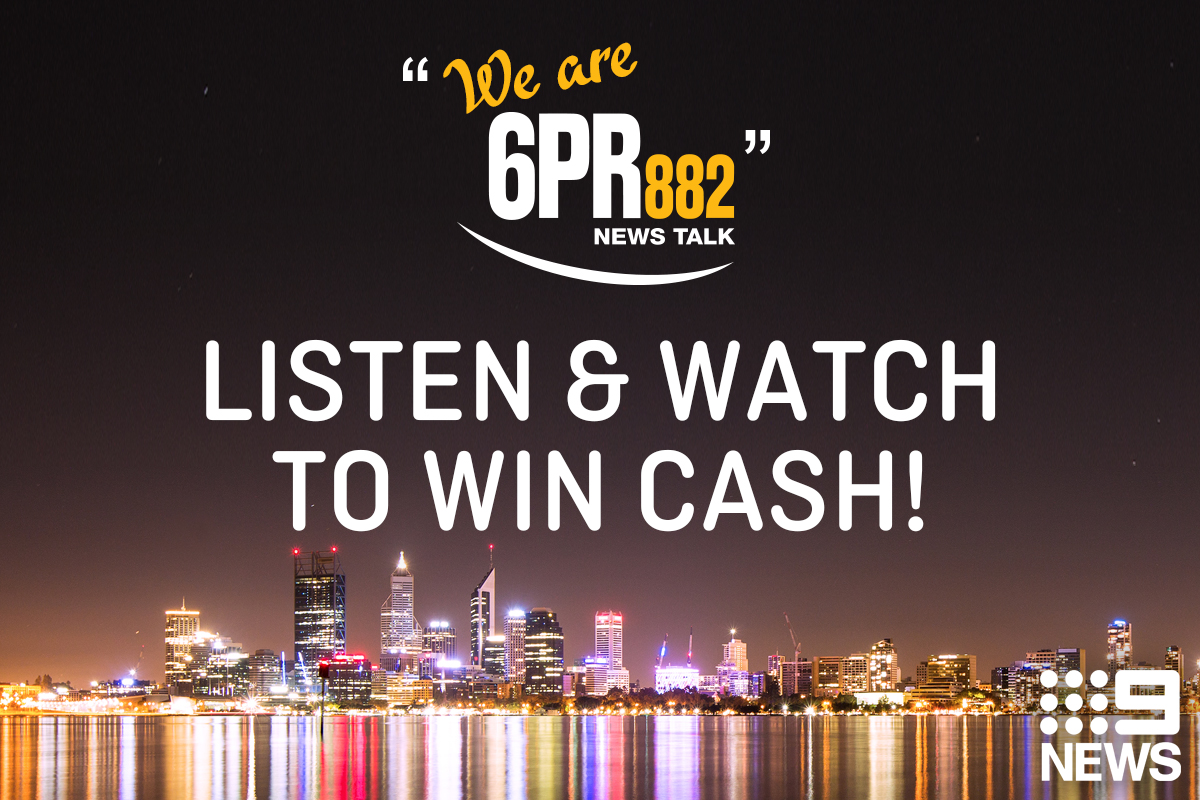 We are 6PR!