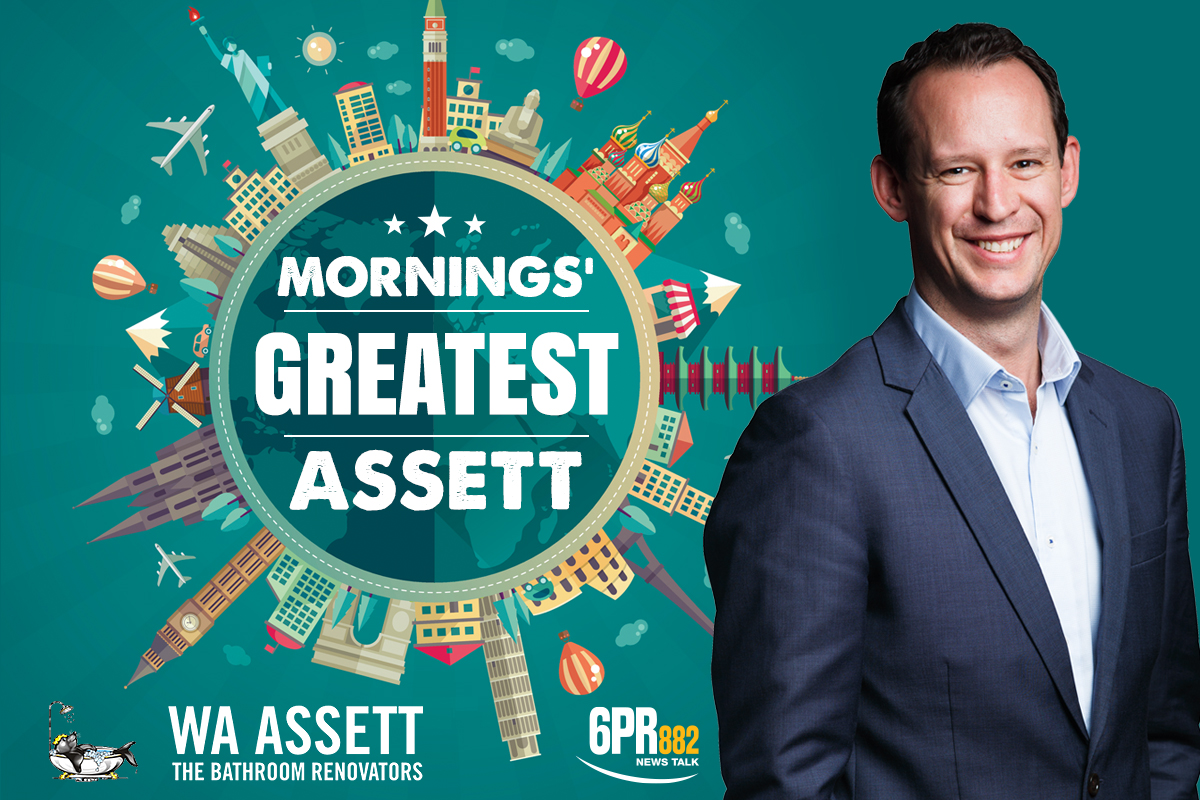 Morning's Greatest Asset