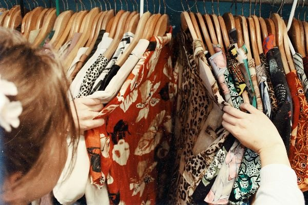 Could your clothes be making you less confident?