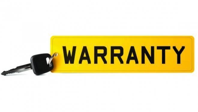 Car Warranties with Richard Berry