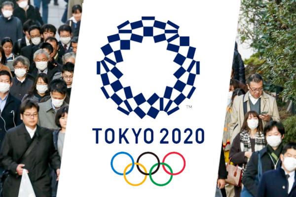 'I can't see how it can go ahead': Olympics under coronavirus cloud