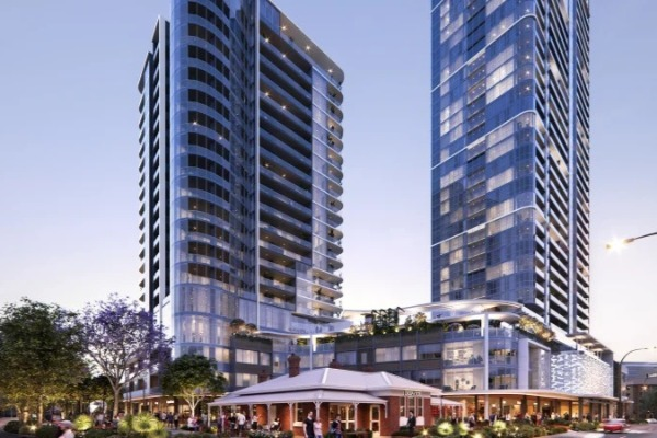 South Perth resident's group piles on development stoush
