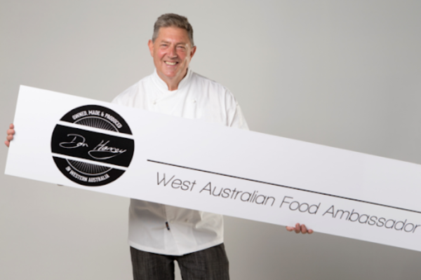 Suburban Gems with WA Food Ambassador Don Hancey