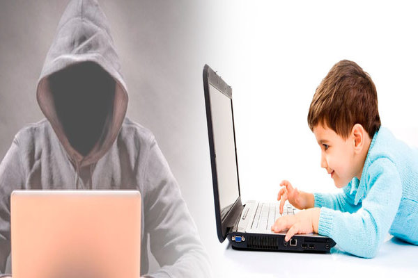 Just how safe are your children online?