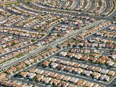 Should Perth increase its density or should we continue to spread our population out?