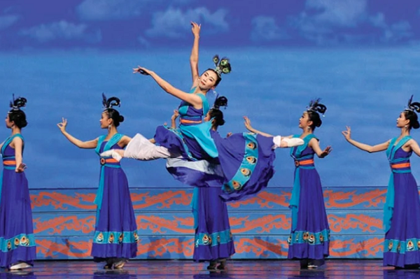 WA apologises to China over Taiwan dance performance at STC