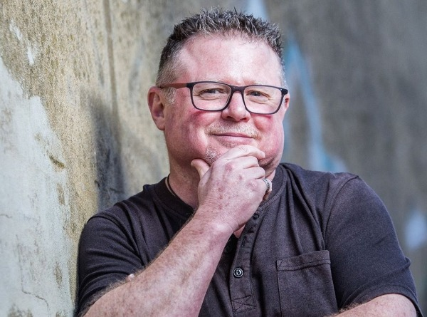 WA author shocked over questions on 'gay agenda'