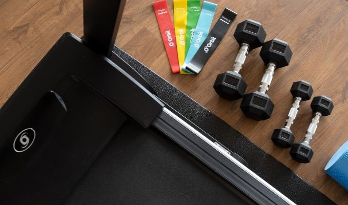 You health with Orbit Fitness