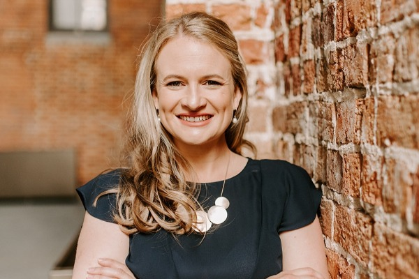 Meet WA's remarkable women of 2020: Alicia Curtis