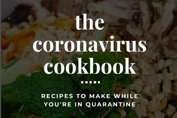 What's in the Coronavirus cookbook?