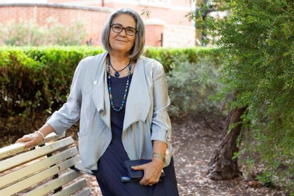Meet WA's remarkable women of 2020: Lyn Farrell