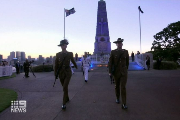 ANZAC Day services in WA to be cancelled