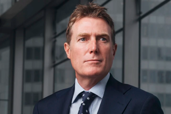 Christian Porter says he understands why WA Govt is trying to combat Palmer