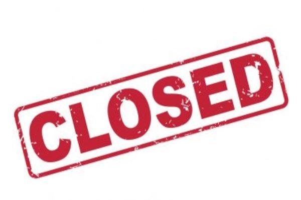 Article image for PM announces mass closures of non-essential indoor venues
