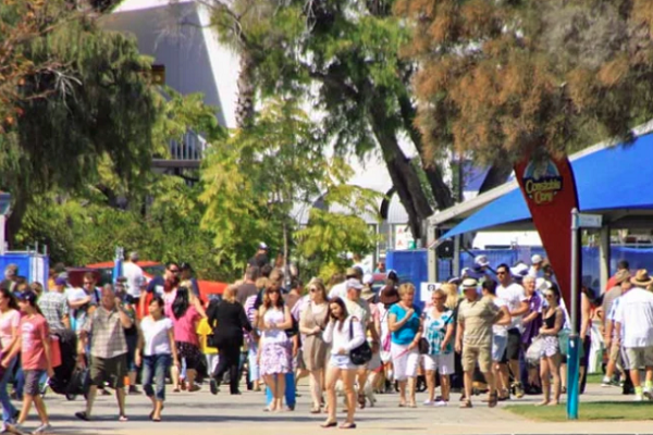 Mandurah Crab Fest 'unlikely' to go ahead