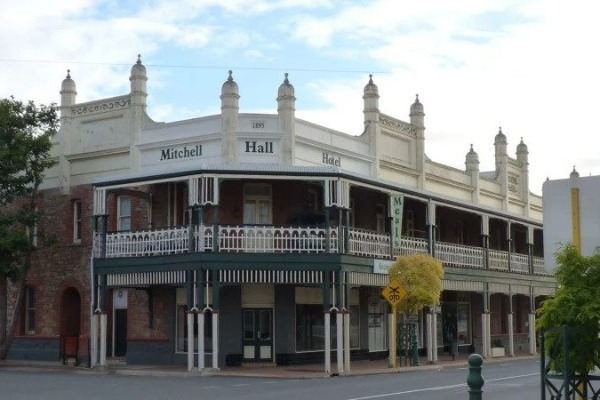 Where can you buy a country pub cheaper than the average Perth house?