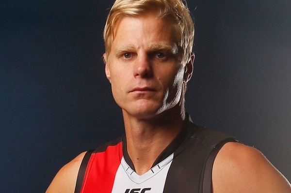 Article image for Nick Riewoldt Ahead Of The 2020 AFL Season…