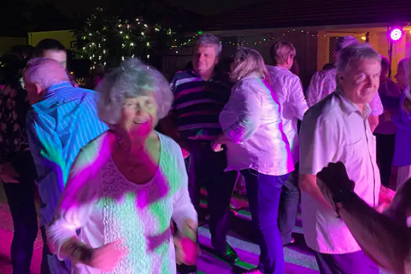 Council party poopers apologise to retirement village ragers