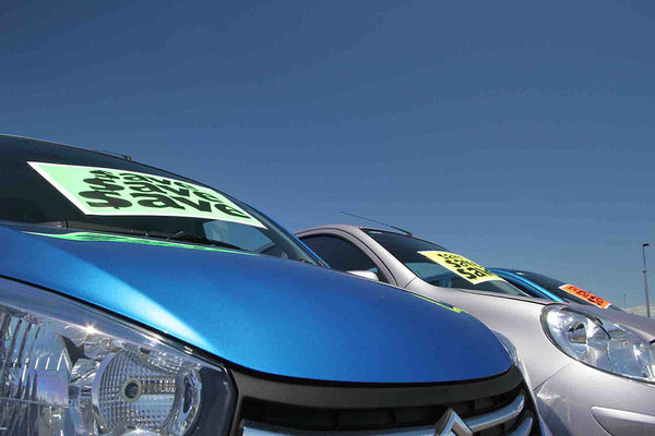 Should you sell it or keep it? What's the real value of your car?