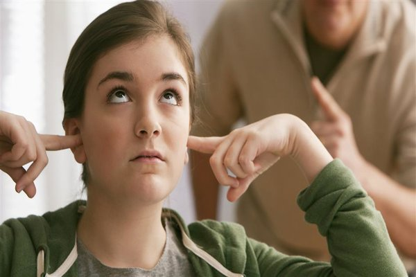 Teenagers can sometimes seem out of control – is there anything you can do?