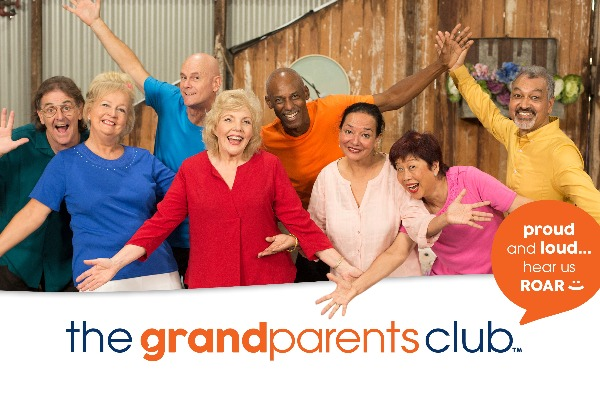 The new club helping grandparents and grandkids connect despite Covid-19 isolation