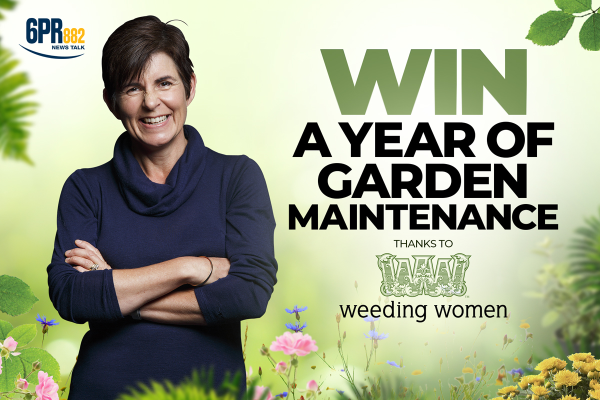 Win Garden Maintenance for a Year