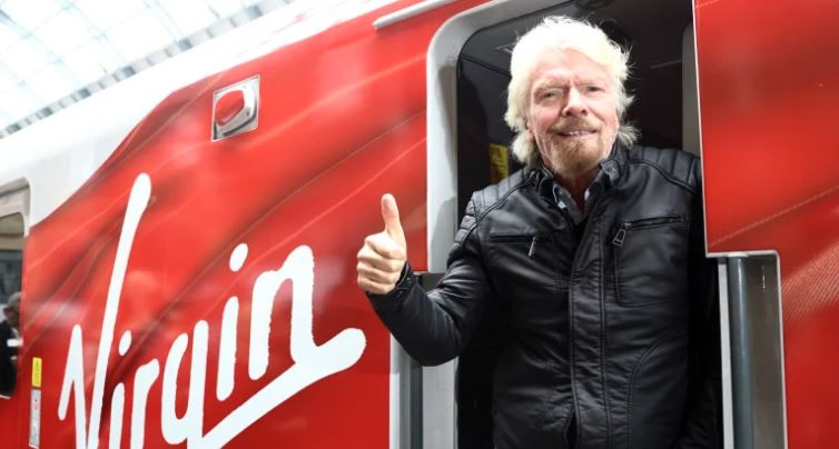 Richard Branson has a crack at the Australian Government