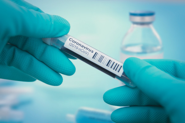 Article image for We need to test more people: infectious disease expert